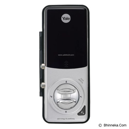 YALE Digital Door Lock [YDG313] - Kunci Digital / Access Control